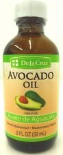 De La Cruz Avocado Oil (aceite de aguacate)  2 OZ