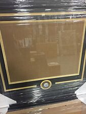 Pittsburgh Steelers 11x14 Horizontal Team Medallion Frame Kit- New