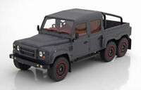 1:18 CMF Land Rover Defender Flying Huntsman 6x6 RHD 2015 matt grey