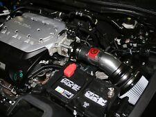 AFE Takeda Stage 2 Pro Dry S Cold Air Intake CAI Accord V6 08-12 TL 09-14 Polish