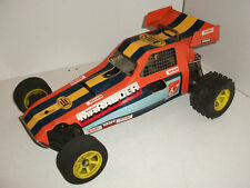 Marauder body shell in ABS plastic Kamtec reproduction £7.99 incl Wing