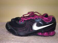 Nike Reax Run 7 Tennis Shoes Women Running Sneakers 525755-002 size 10