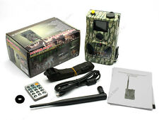 ScoutGuard SG550-12mHD GPRS/MMS to Cell Phone Hunting Scouting Trail Game F1