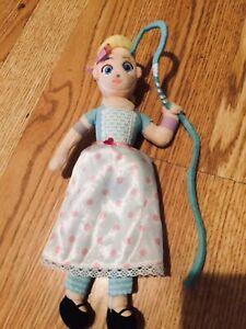 "Toy story Little bo peep Disney plush 10"""