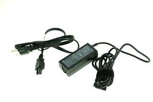 741727-001 TPN-FA02 GENUINE HP AC ADAPTER W/ CABLE 45W 15-DB 15-DB0075NR (FF15)