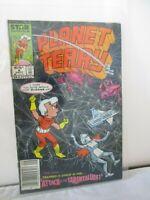 Planet Terry #7 (Marvel / Star Comics Sept 1985)