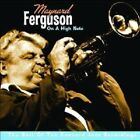 MAYNARD FERGUSON 'ON A HIGH NOTE-THE BEST OF...' CD NEW!