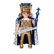 Playmobil Mystery Figure Series 7 5537 Gold King with sword & scepter NEW!