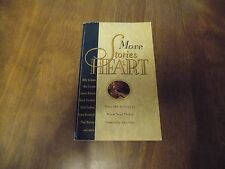 More Stories for the Heart compiled by Alice Gray (1996, PB) Graham, Lucado...