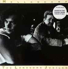 JOHN COUGAR MELLENCAMP - The Lonesome Jubilee (LP) (EX/VG)
