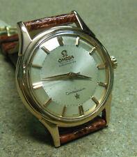 Orologio OMEGA WATCH CONSTELLATION - oro rosa 18k - automatico - 1961- 35 mm.