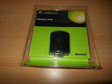 Microsoft Xbox Unidad de tarjeta de memoria de 8 MB-Nuevo Sellado