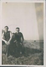 Photo group Of  Royal Navy sailors At shore base HMS Daedalus Lee On Solent p4