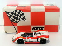 Starter Models 1/43 Scale Resin 016 - Porsche 908/1 - #1 Nurburgring 1969