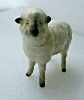 Vintage Beswick Sheep 935 Figurine Farm Animals Collection