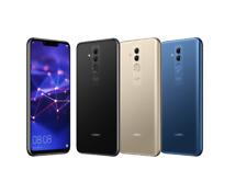 Huawei Mate 20 Lite 64GB Unlocked 4G Smartphone Various Colours