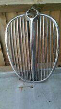 Jaguar Mk 2 front grille