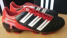 Adidas Adipower Predator Gr. 42 UK 8 TRX FG Fußball schwarz G40969 NEU OVP