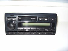 LAND ROVER DISCOVERY ALPINE  RADIO SECURITY 4 DIGIT PIN CODE DECODE