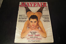 Mayfair Magazine (Vol 20, No 1) Vintage Men's Magazine