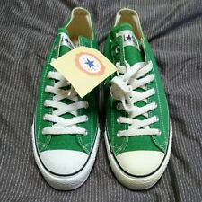 Rare Item Dead Stock 90s Late Converse All Star Made in Japan Free shipping
