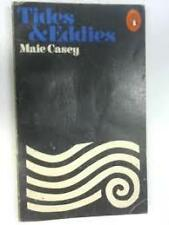 Penguin Books AU25 Tides and Eddies by Maie Casey 1969
