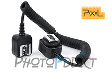 Pixel FC-311/M - Cable Ttl for Canon - 3,6 Metres