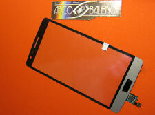 VETRO + TOUCH SCREEN per LG G3S G3 MINI D722 GRIGIO LCD DISPLAY RICAMBIO VETRINO