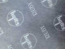 24 X A4 CARBON PAPER SHEETS HAND COPY - BLACK