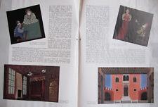 L'ILLUSTRATION 06-1938 André BOLL, Castellon, séisme à LILLE, Amoit-370, ROSSI