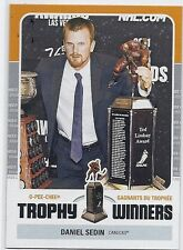 2011/12 O-PEE-CHEE TROPHY WINNERS FINISH YOUR SET LOW SHIPPING
