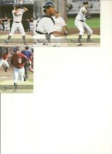 2008 Idaho Falls Chukars Complete Retail Set -  FIRST Cards of - HOSMER & PEREZ