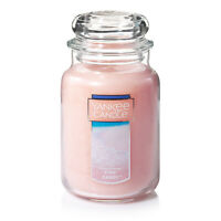 ☆☆Yankee candle☆☆ Pink Sands  Large Jar Candles,Fresh Scent
