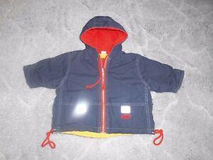 Kapuze 0003509 Kanz Unisex Baby Jacke Anorak m