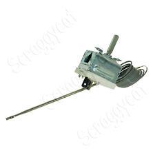 Genuine Main Oven Cooker Thermostat Ignis Ikea Indesit Whirlpool Prima C00310964