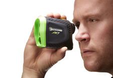 Precision Pro: NX7 Rangefinder: Amazing Golf Tool