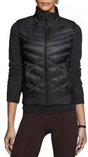Nike Cascade Women's 550 Down Puffy Vest 541414-011 Jacket Retails $150 sz xs
