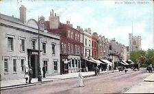 Barnet. High Street. C.Toone.