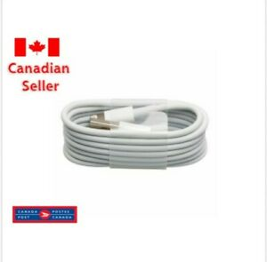 Apple iPhone Charger Lighting Cable 3ft/1m