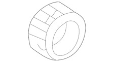 Genuine Ford Bearing BC2Z-4221-A