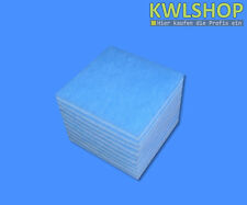 10 Filter Ersatzfilter für Limodor Compact Artikelnr 00070, Badlüfter Luftfilter