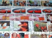 Afghanistan 100 verschiedene Marken