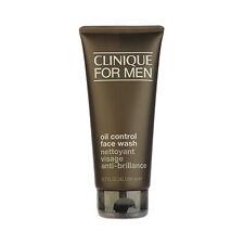 1X Clinique Clinique for Men Oil Control Face Wash 200ml Men Cleansers & Toners