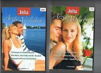 Cora Verlag Julia Ärzte zum Verlieben 3er Band 1 aus 12 wählen