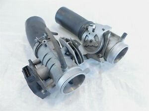 BMW R1150R R1150GS R1150RS R1150RT Left/Right Intake Throttle Bodies & TPS