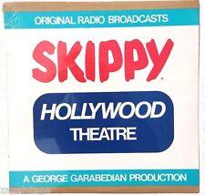 Sealed George Garabedian: Skippy Hollywood Theatre LP MARK 56 RECORDS US 1975