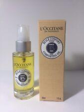 L'Occitane Shea Face Comforting Oil 1oz,30ml NIB