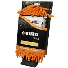 e-Cloth e-Auto Dual Action Mitt Glove for Car Cleaning Dirt Grim Removal Cloth