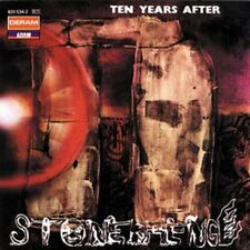 Ten Years After - Stonedhenge (NEW CD)