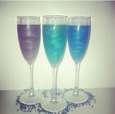 MERMAID SPARKLY DRINKS DUST SET, 3 Pack, SHIMMER, GLITTER, Lemonade, Cocktails